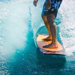 Best deals on surfboard fins, leash, boards and packages