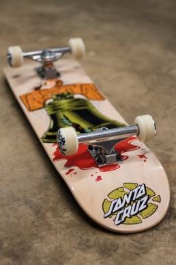 Best trucks, wheels, deck sales on skateboard gear